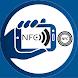 NFC書き込みおよび読み取りタグ