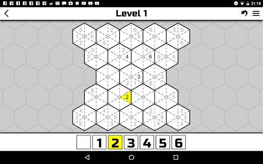 Hexoku 1.8 screenshots 11