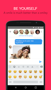 Glide – Video Chat Messenger 10.361.206 Apk 3