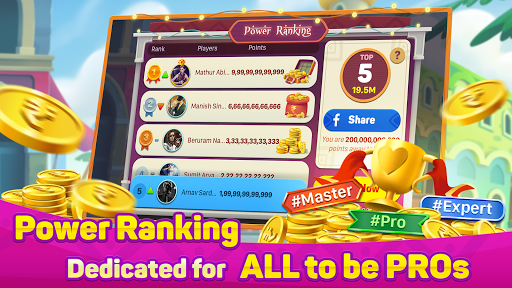 Rummy ZingPlay u2013 Compete for the truest Rummy fun 23.0.46 screenshots 2