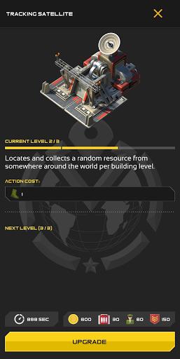 Domination: Earth 2.8.0 screenshots 5
