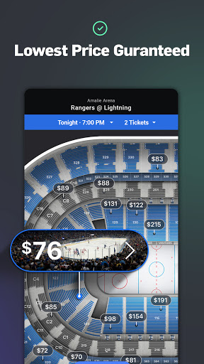 Gametime - Tickets to Sports, Concerts, Theater  Screenshots 4