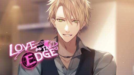 Love on the Edge: Otome Romance Game 3.0.14 screenshots 7