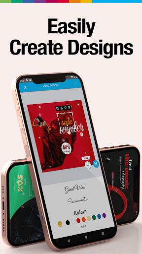 The Brand: Design, Experience, Poster, Flier, Logo 2.1.58 screenshots 1