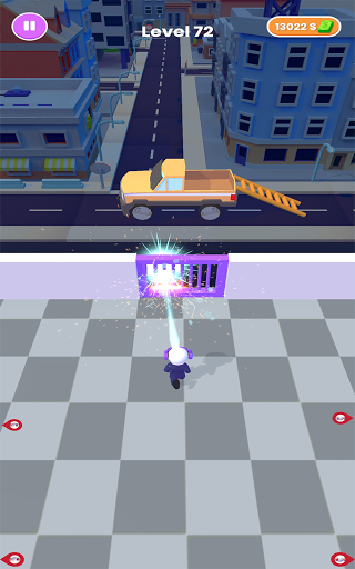 Prison Wreck - Free Escape and Destruction Game android2mod screenshots 17