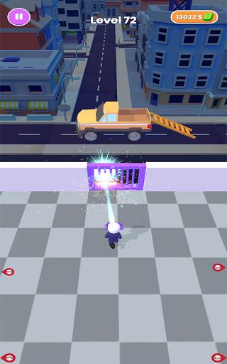 Prison Wreck - Free Escape and Destruction Game modavailable screenshots 13
