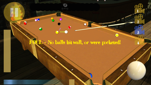 Pocket Pool 3D For PC Windows (7, 8, 10, 10X) & Mac Computer Image Number- 7