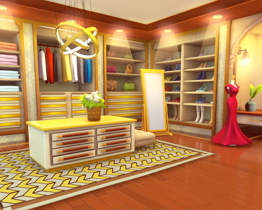 Design Island: 3D Home Makeover 3.23.0 Screenshots 16