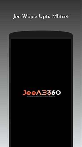 JeeAB360: Jee mains, IIT, Rank & College predictor android2mod screenshots 1