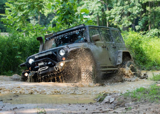 Offroad Jeep Hill Climbing: 4x4 Off Road Racing 1.0 Screenshots 1