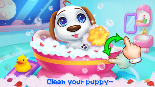 ud83dudc36ud83dudc36Space Puppy - Feeding & Raising Game 2.2.5038 screenshots 3