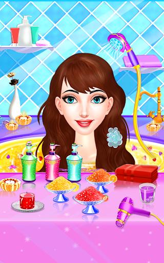 Princess Beauty Makeup Salon - Girls Games 1.0.3 screenshots 2