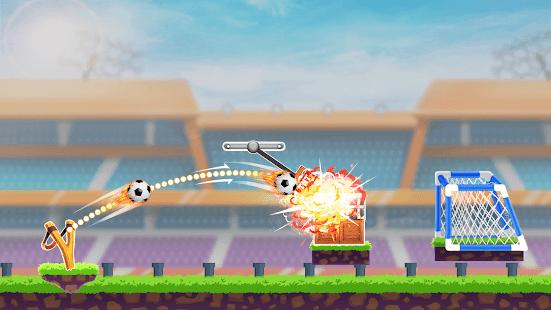 Slingshot Shooting Game 1.0.9 screenshots 3
