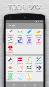 Tool Box (Free) 1.8.4.AF