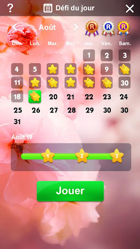 Charme des Mots 1.0.76 screenshots 17