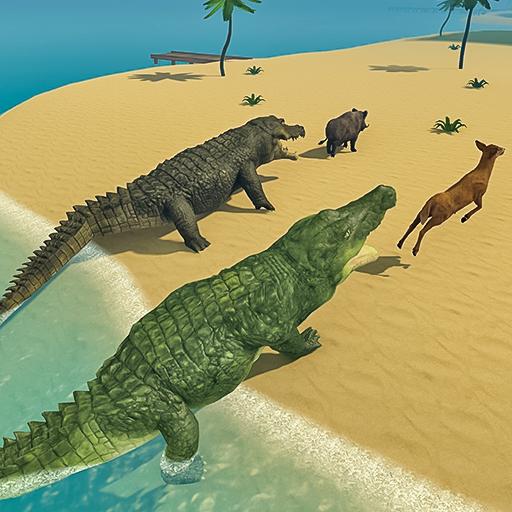 Simulador De La Familia Del Cocodrilo 2021 Apps En Google Play