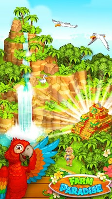 パラダイス・ファーム / 幸運の島.ファームパラダイス:女の子と子供のための楽しい島のゲームのおすすめ画像4