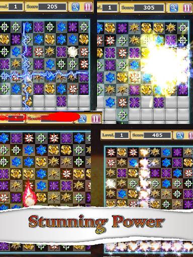 Blizzard Jewels - HaFun (Free) 2.4.0 screenshots 7