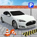 Modern Car Driving Simulator - Car Parking Games