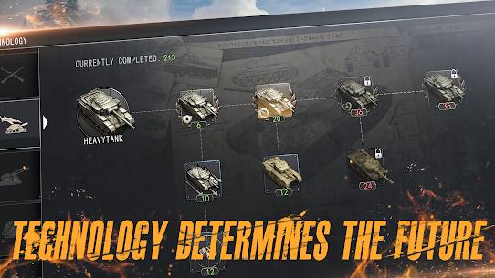 World War 2: Strategy Games WW2 Sandbox Tactics 9