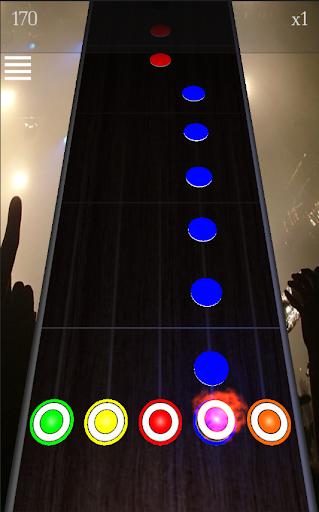 Guitar Rock Indonesia 1.0 Screenshots 1