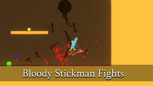 Ragdoll Clone Warfare: Stickman Ragdoll Fight 2.1 screenshots 1
