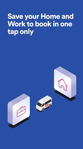 Swvl - Bus & Car Booking App android2mod screenshots 6