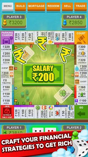 Vyapari : Business Dice Game  screenshots 10