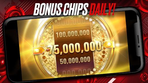 PokerStars Play: Free Texas Holdem Poker & Casino apkdebit screenshots 4