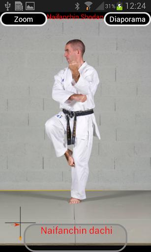 karate shito-ryu 2 screenshot 3