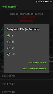 WIBR plus – wifi wpa wps connect v4.4.2 MOD APK 4