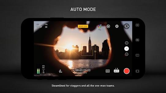 Protake Pro Apk- Mobile Cinema Camera (Pro Features Unlocked) 1