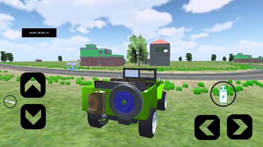PABBJE : Player And BattleJung Ends 122 screenshots 4