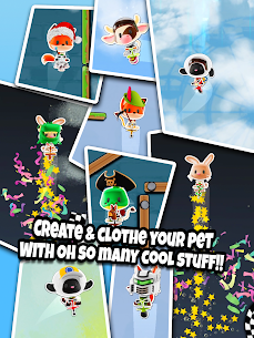 Pogo Pets MOD APK 1.4.5 (Free Purchase) 3