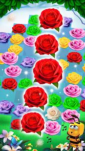 Blossom Paradise Star