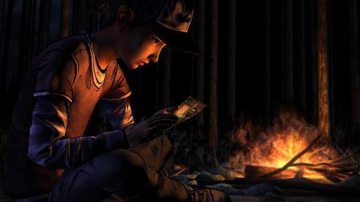 The Walking Dead: Season Two  screenshots 3