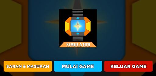 jam kuasa elemental galaxy simulator 1.3.10 screenshots 1