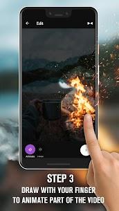 Loopsie – 3D Photo Dazz Cam & Pixeloop 3