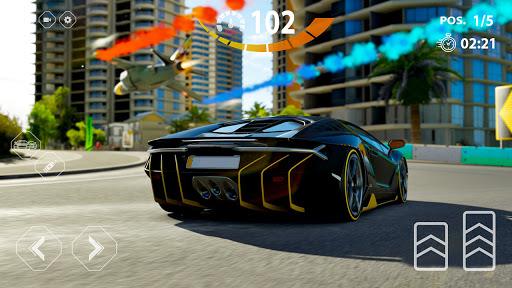 Police Car Racing Game 2021 - Racing Games 2021 1.0 screenshots 2