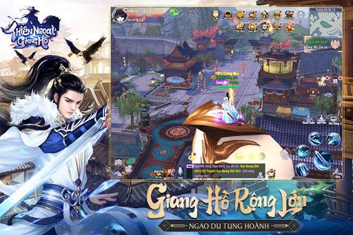 Thiên Ngoại Giang Hồ - Thien Ngoai Giang Ho  screenshots 1
