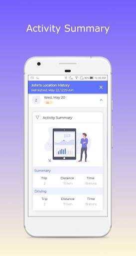 Lokaytr - Family Locator & Finder, GPS Tracker App apktram screenshots 3