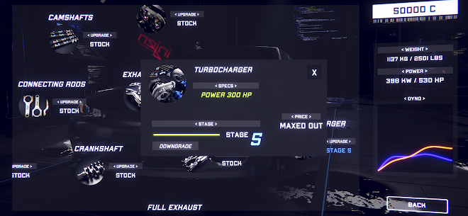 CrashMetal Mod Apk 2.0 (Free Shopping) 5