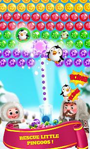 Bubble Shooter MOD APK- Flower Games (Unlimited Lives) Download 10