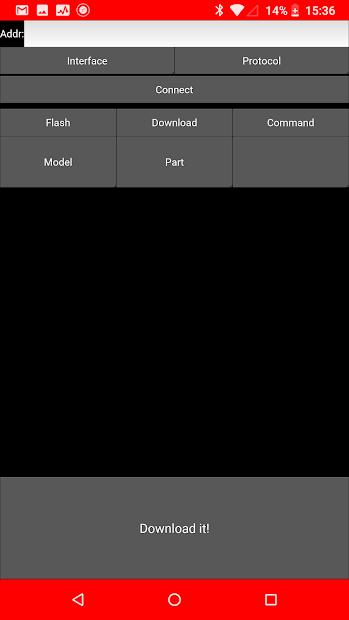 Screenshot 3 de NineRiFt Lite para android
