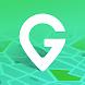 GoLocator: ロケーションファインダー