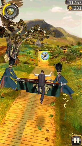 Runs Endless Prince in Jungle  screenshots 4