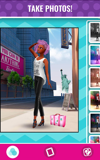 Barbieu2122 Fashion Closet 1.8.2 Screenshots 8