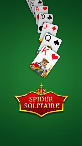 Spider Solitaire 3.18.0.20200422 Screenshots 3