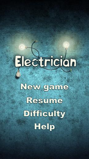 electrician screenshot 1