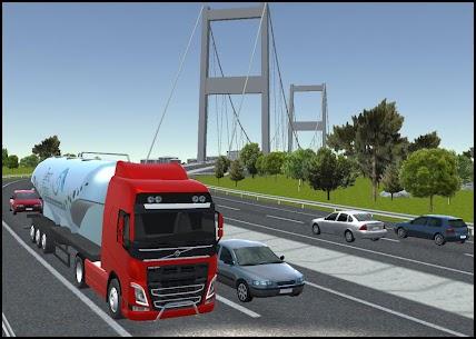 Cargo Simulator 2019 Türkiye Apk İndir Para Hileli ( GÜNCEL 2021 ) 4